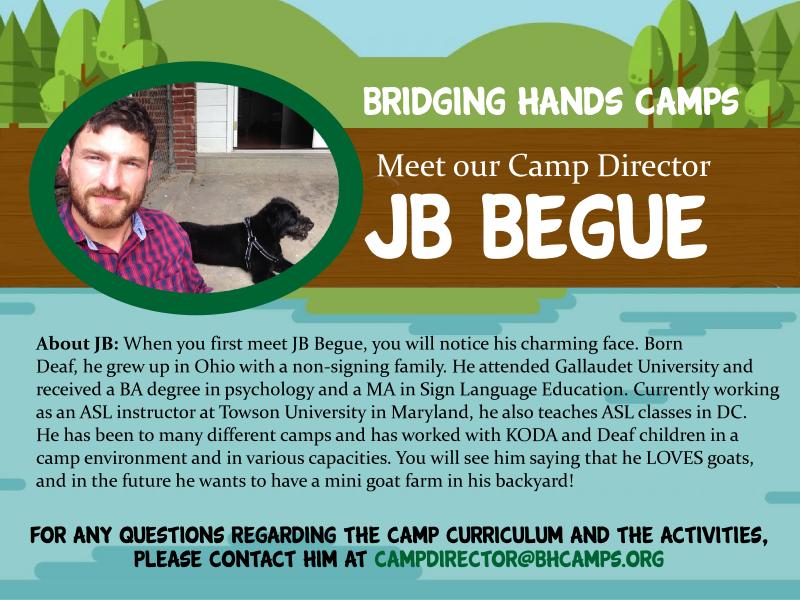 JB Begue Bio